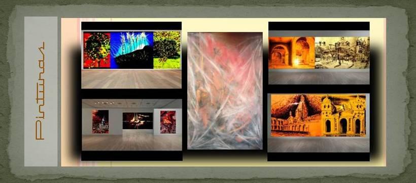 Dibujos, Pinturas y Carteles decorativos 2