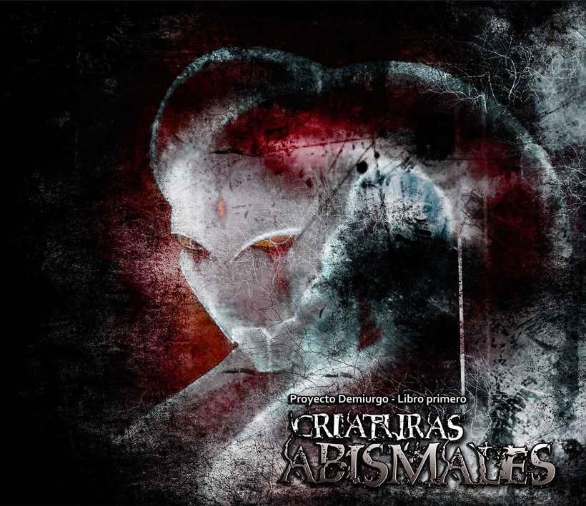 Criaturas Abismales -1