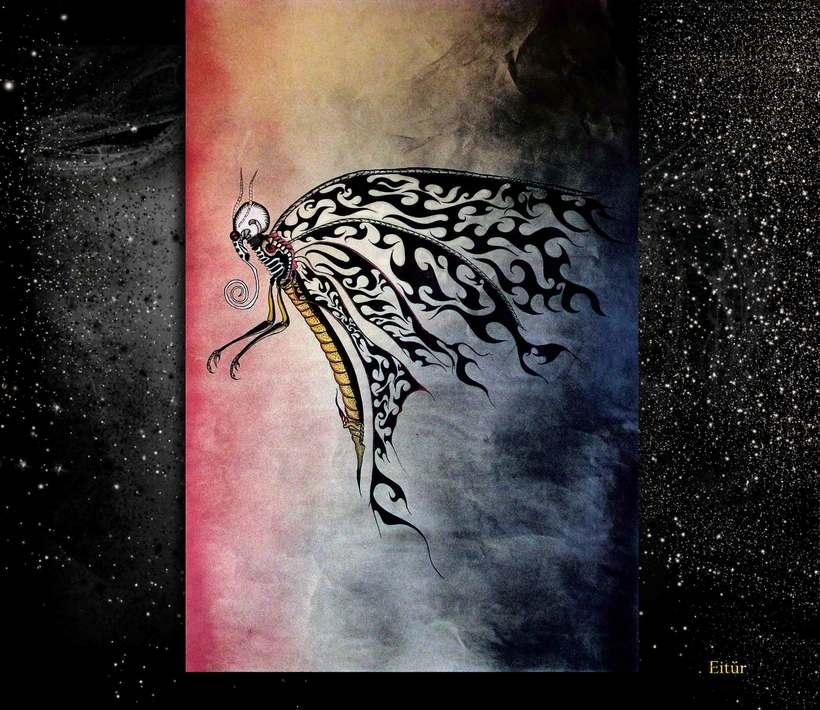 Criaturas Abismales 9