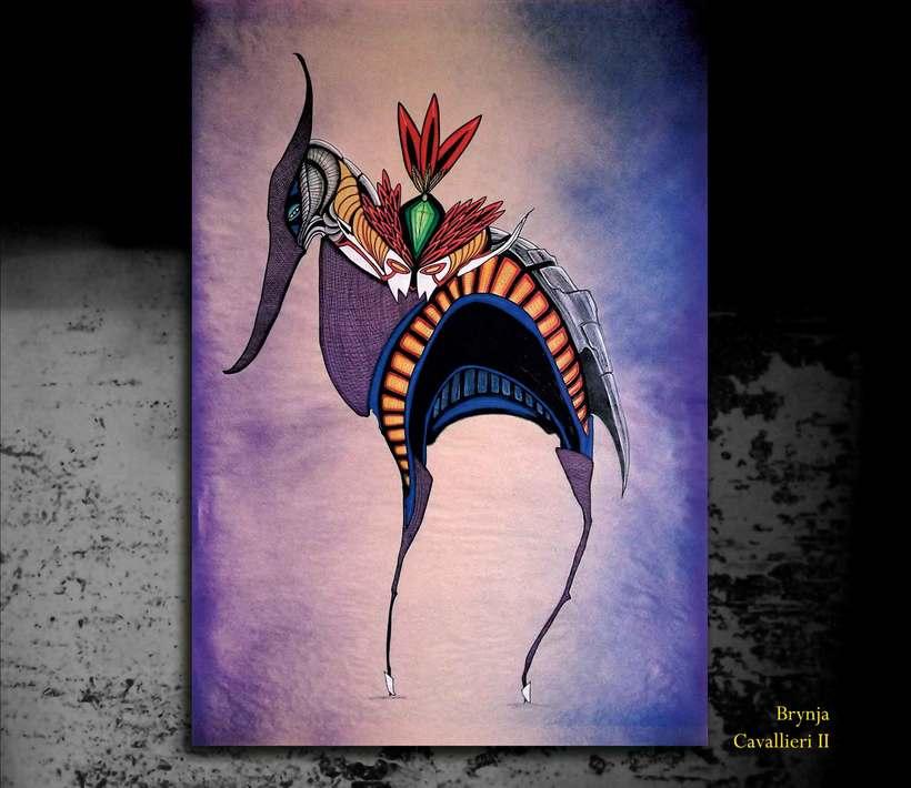 Criaturas Abismales 11