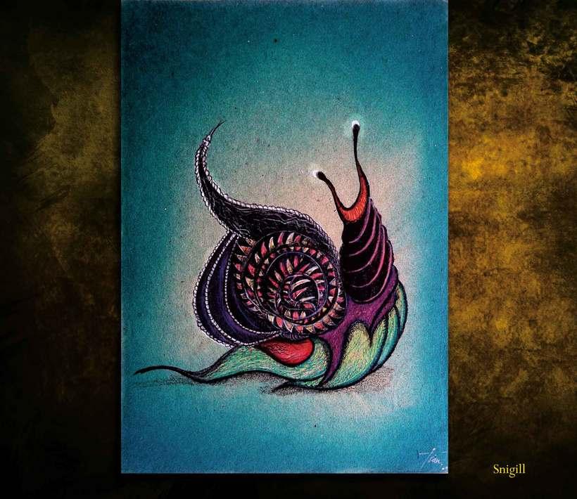 Criaturas Abismales 16