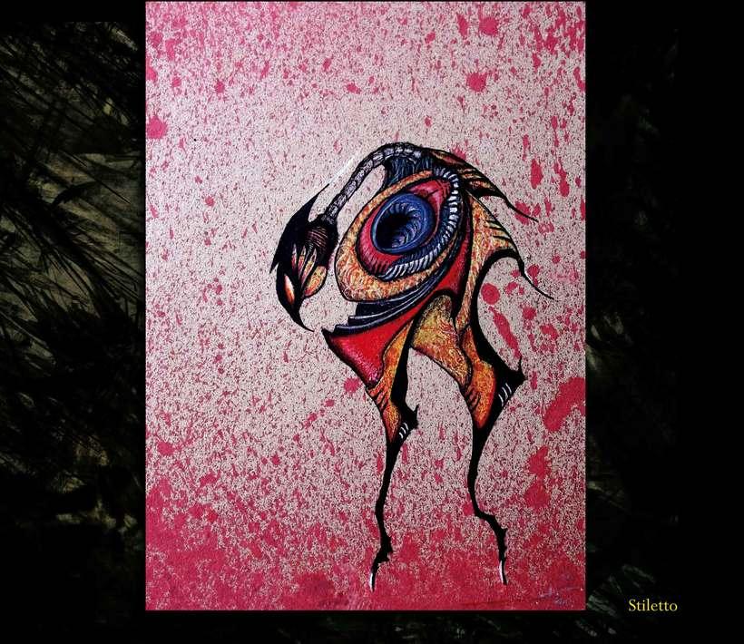Criaturas Abismales 18