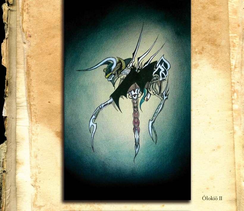 Criaturas Abismales 23