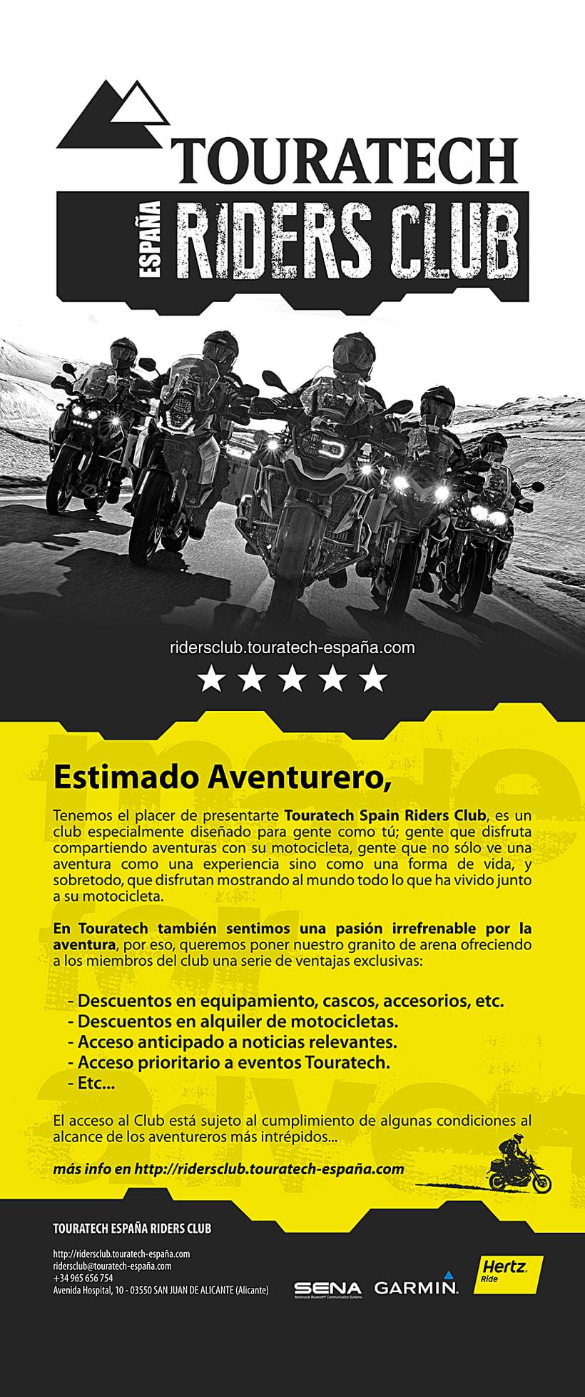 Touratech Spain S.L. 34