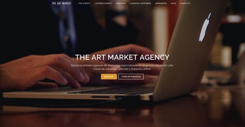 The Art Market 1