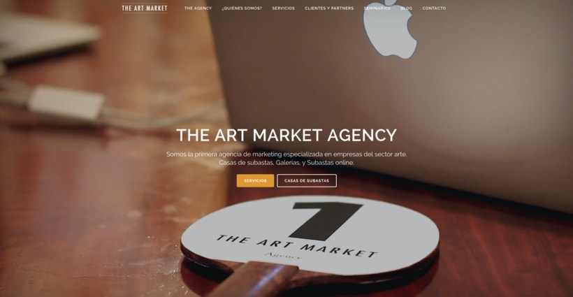 The Art Market 0