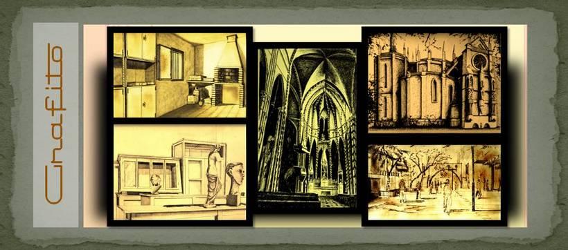 Dibujos, Pinturas y Carteles decorativos 1