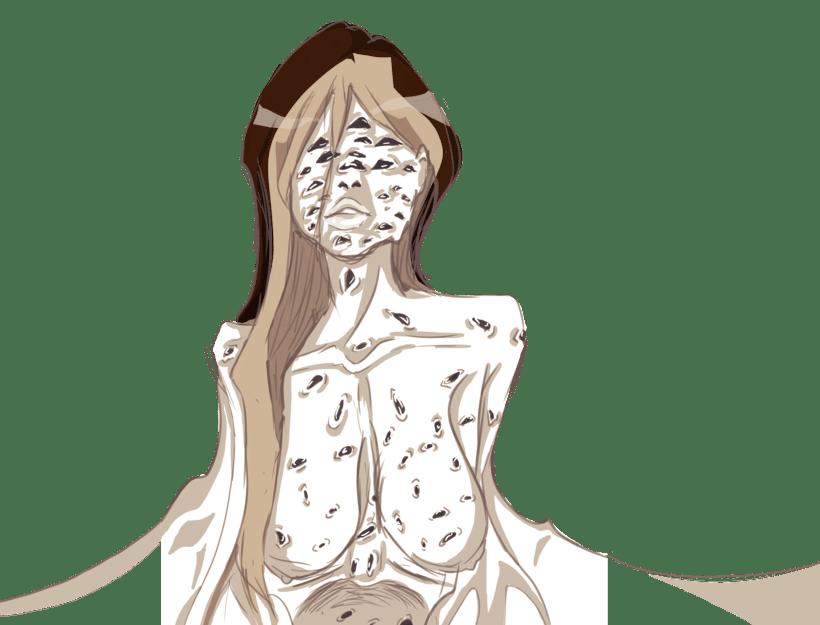 """Portfolio Arte digital """"fobia"""" 0"""