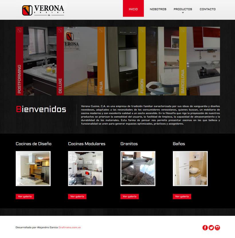 Verona Cucine -1