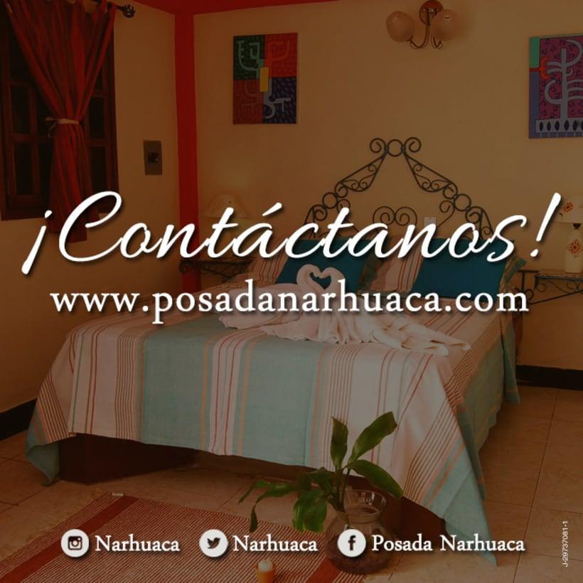 Posada Narhuaca 2