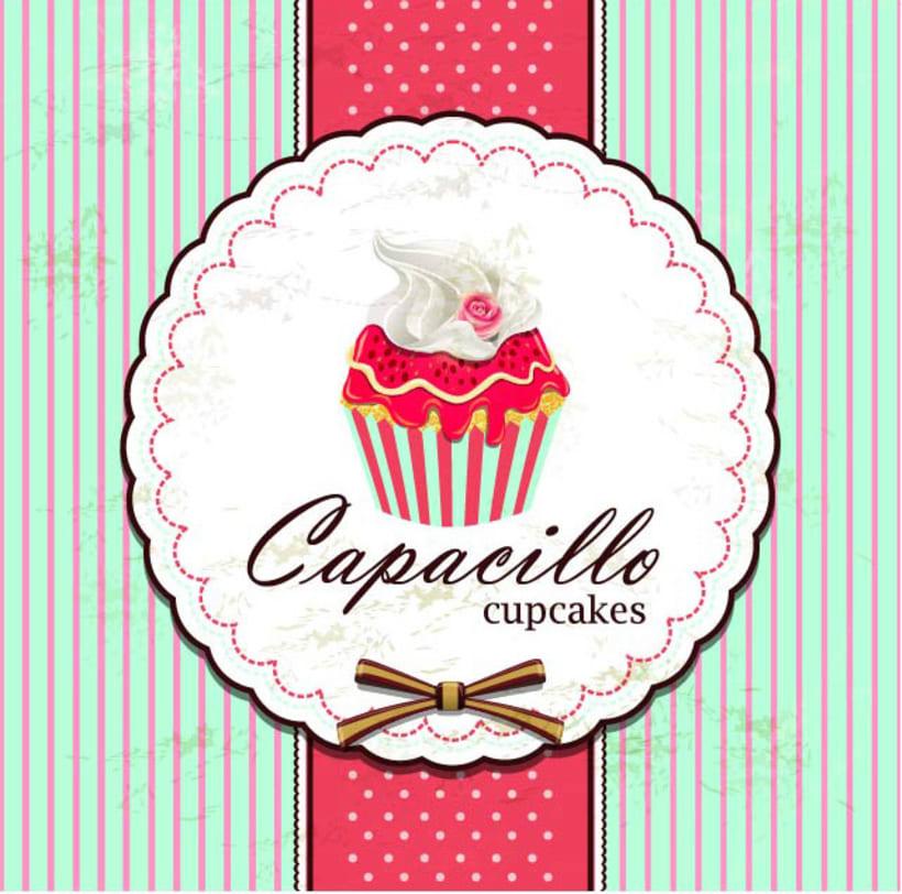 Capacillo Cupcakes 0