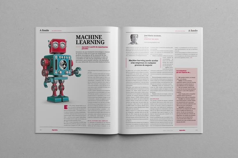 Digital Biz Magazine 8