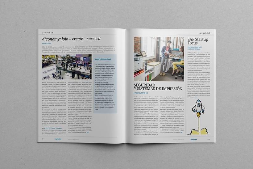 Digital Biz Magazine 2