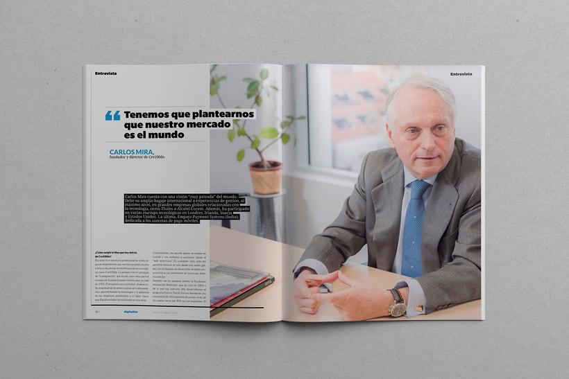 Digital Biz Magazine 5