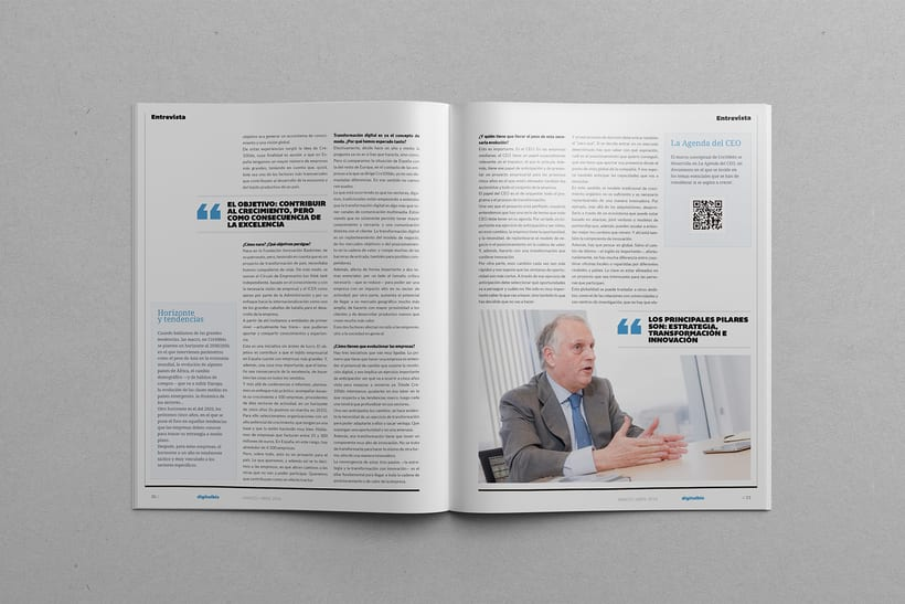 Digital Biz Magazine 6