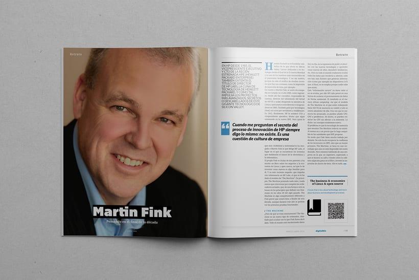 Digital Biz Magazine 3