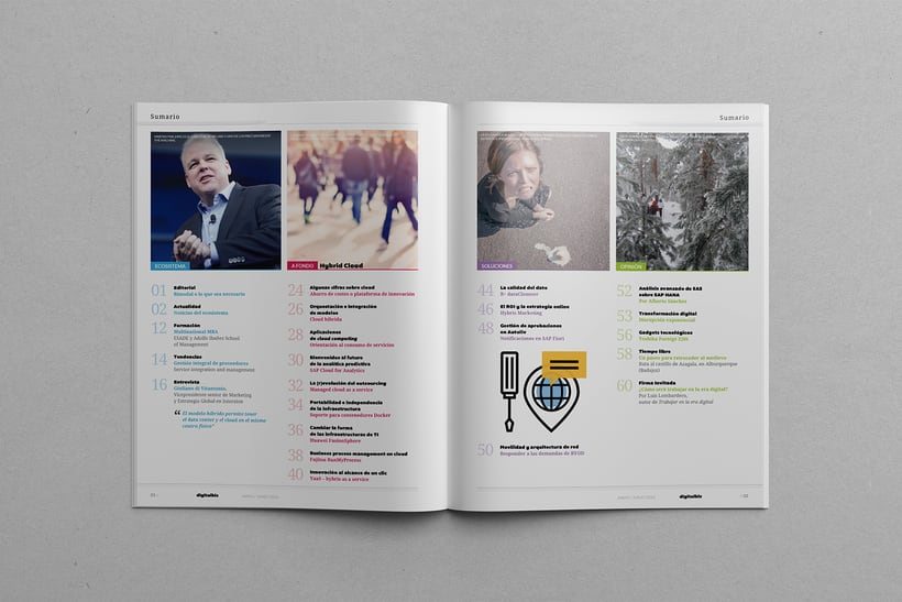 Digital Biz Magazine 1