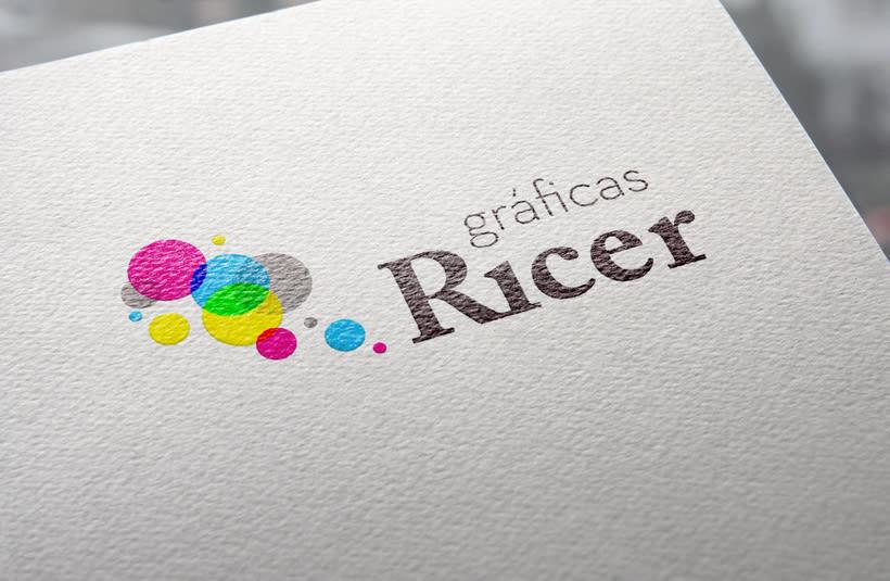 Logotipo, propuesta. 0