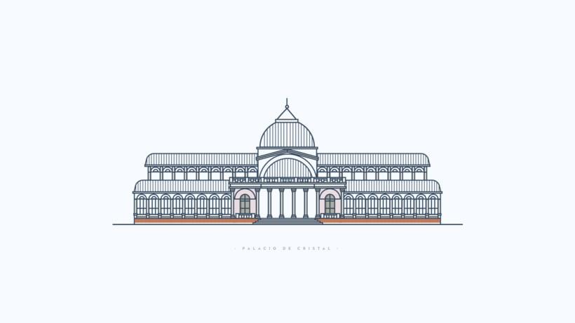 Madrid Buildings Vol.I 10