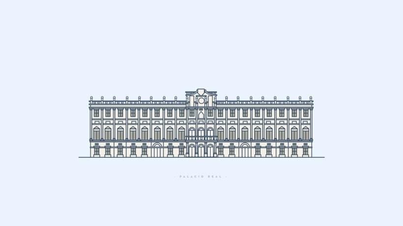 Madrid Buildings Vol.I 12