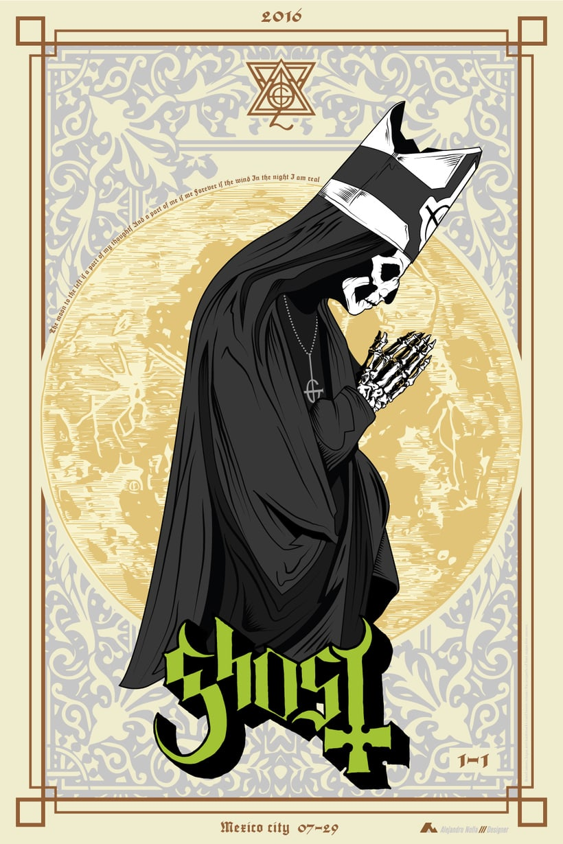 Ghost 0