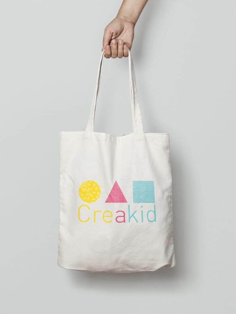 Creakid 6