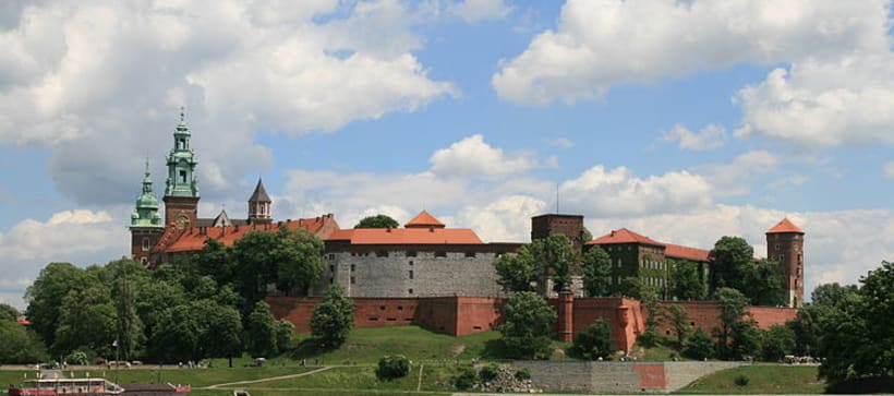 Crónicas  Polacas VI: Un día en Cracovia 17