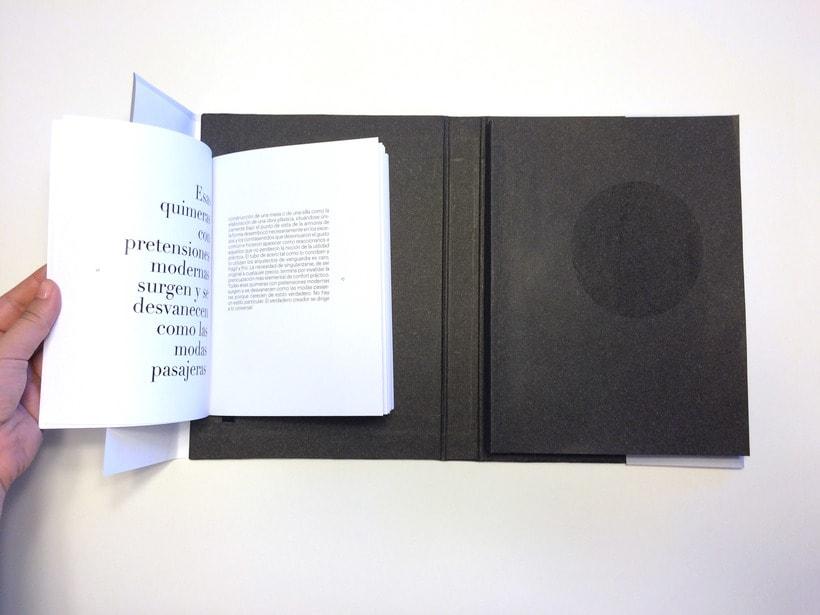 Proyecto editorial. Eileen Gray  7