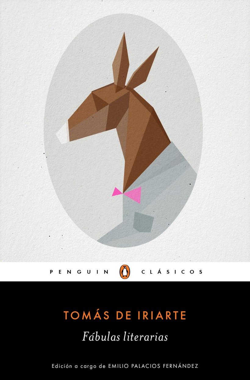Ilustración. Penguin Clásicos  0