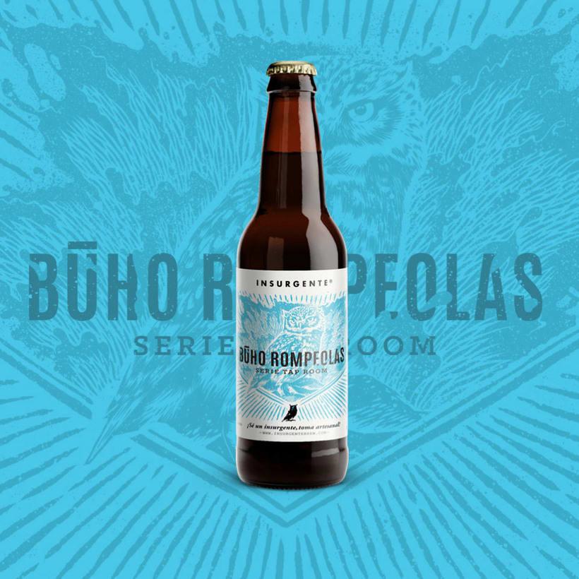 Branding cervecero made in Tijuana 4
