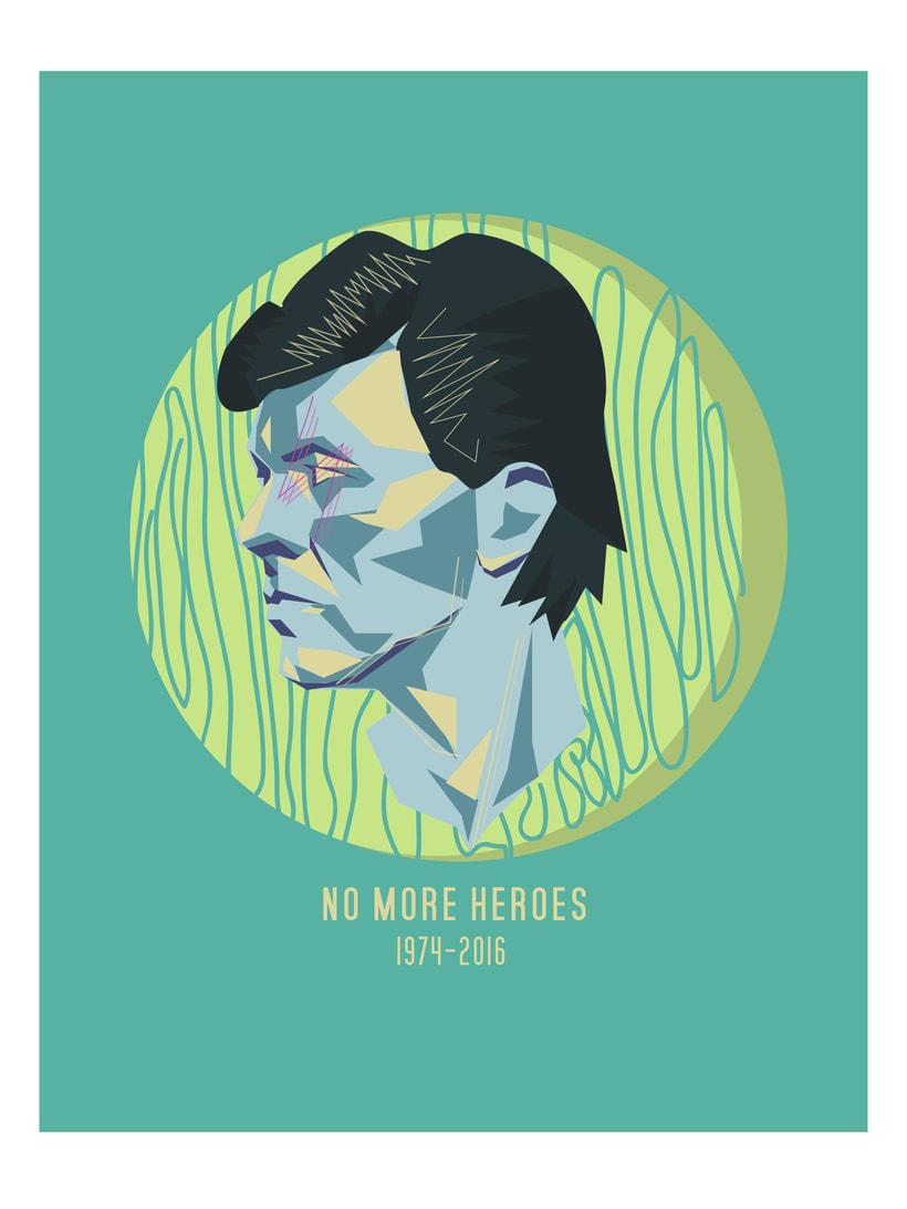 No more heroes -1