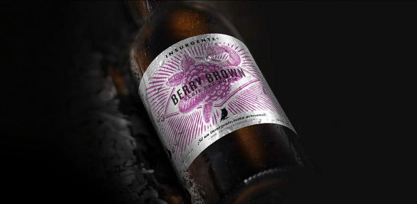 Branding cervecero made in Tijuana 1