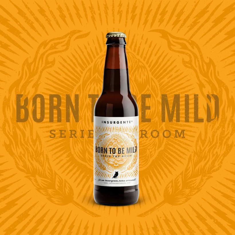 Branding cervecero made in Tijuana 13