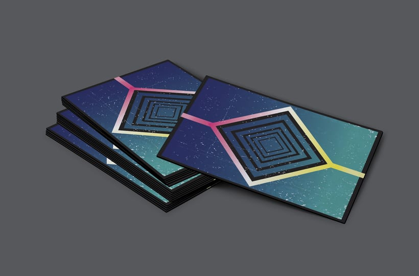 Galactic Playing Cards 3