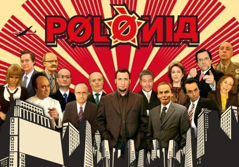 POLÒNIA TV3 realización -1