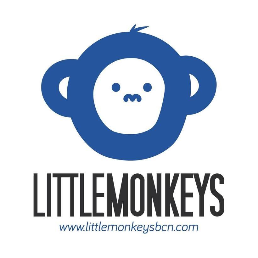 LITTLE MONKEYS BCN producción y administración 1