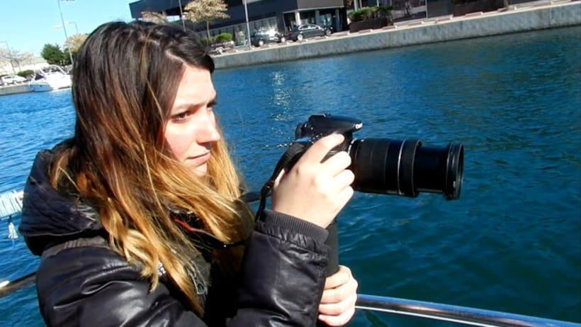 SPOT PUBLICITARIO TV BADALONA directora y guionista -1