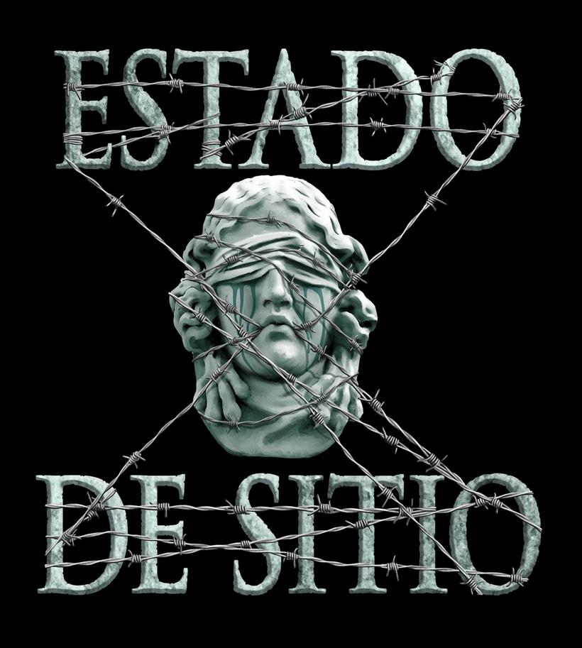 ESTADO DE SITIO  0