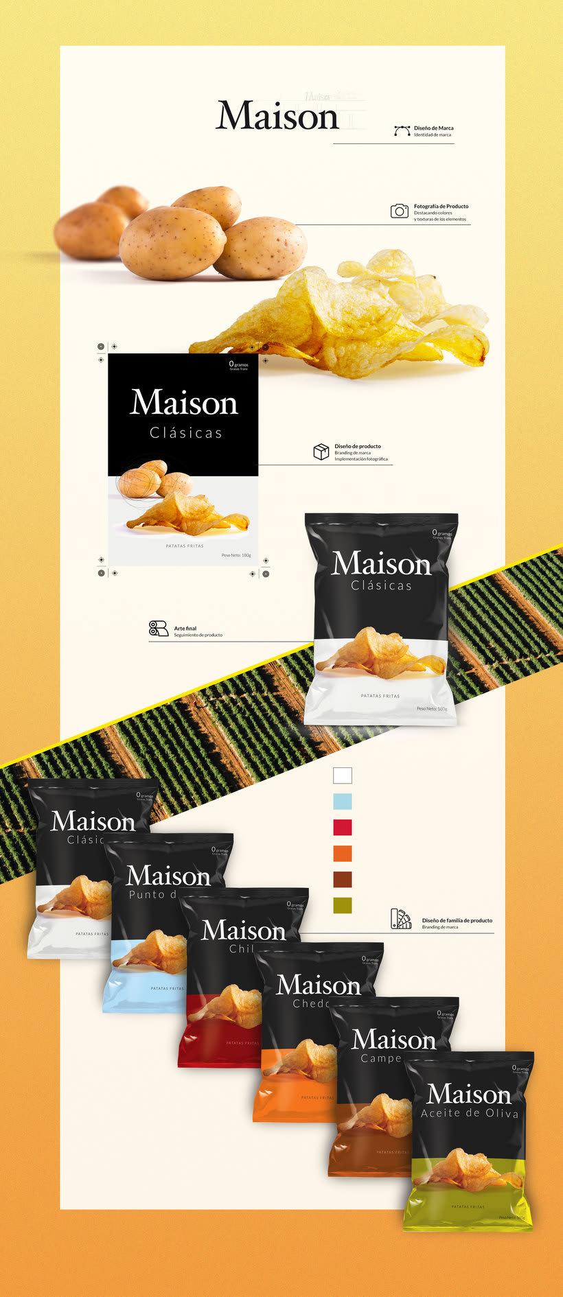 MAISON 0