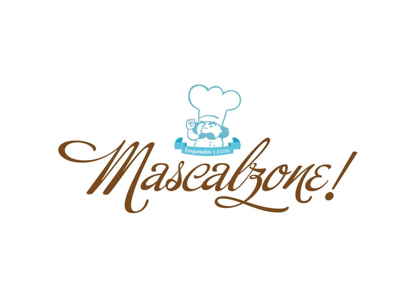Mascalzone! 0