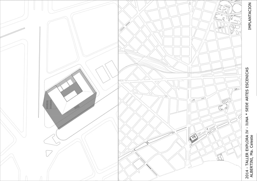 IUNA - A IV - Catedra Explora 2