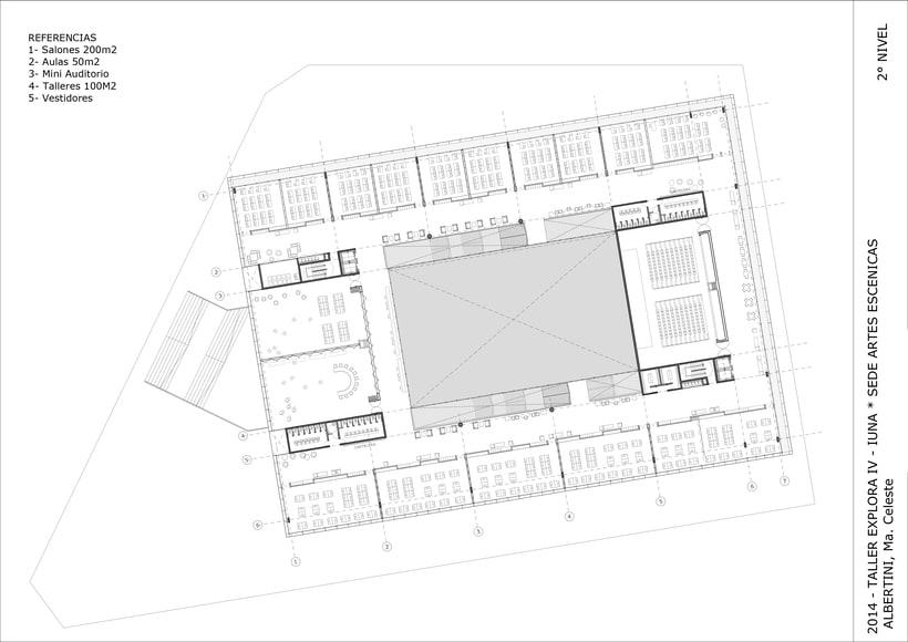 IUNA - A IV - Catedra Explora 7