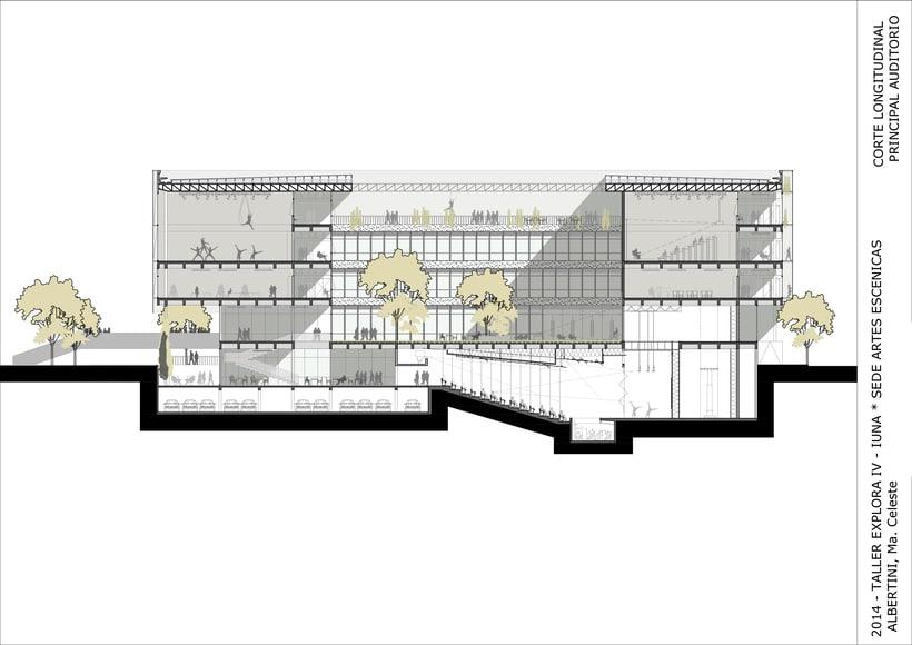 IUNA - A IV - Catedra Explora 11