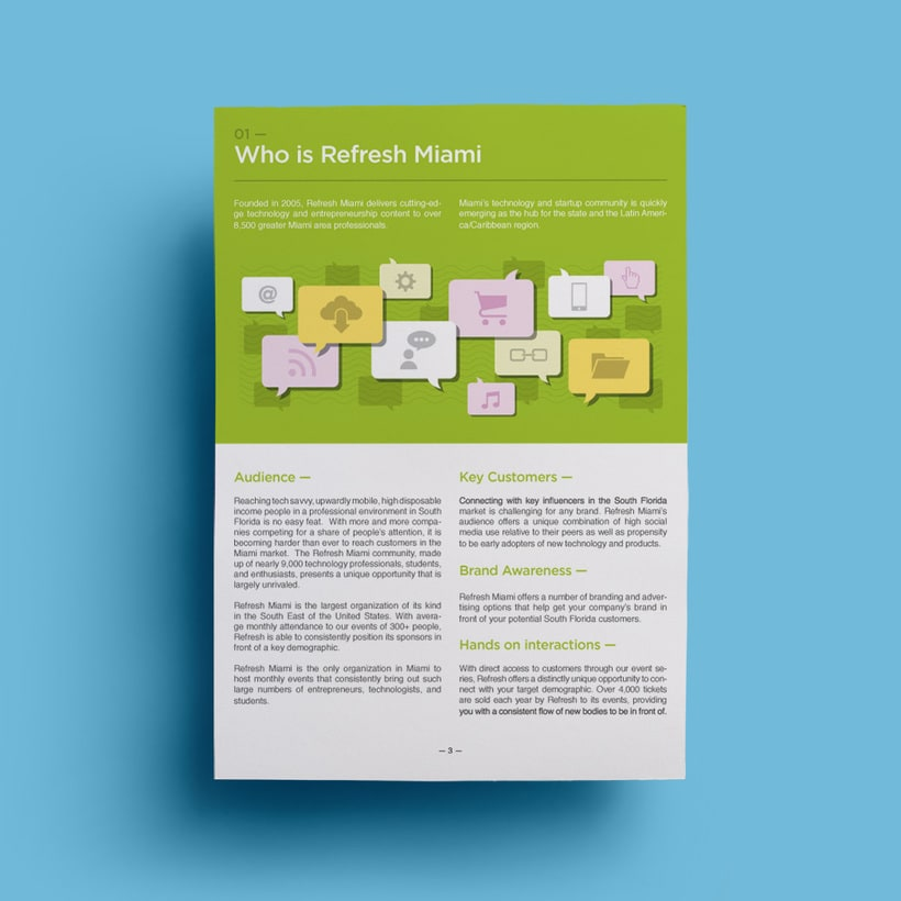 Refresh Miami · Media Kit 3