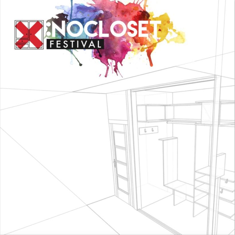 NOCLOSET FESTIVAL 0