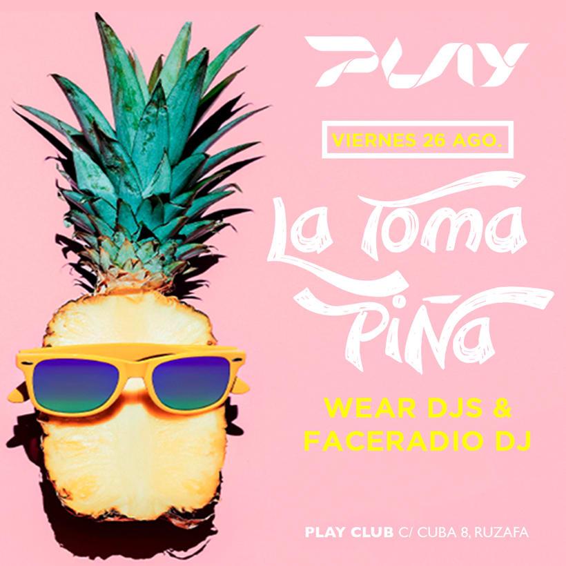 PLAY CLUB 5
