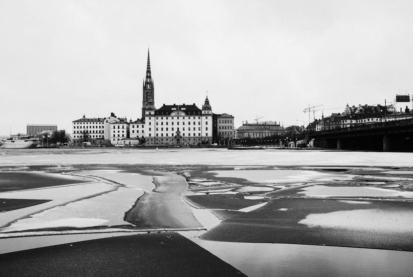 Stockholm - Invierno 2016 2