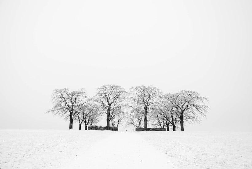 Stockholm - Invierno 2016 4