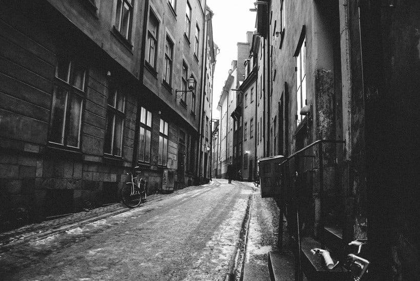 Stockholm - Invierno 2016 5