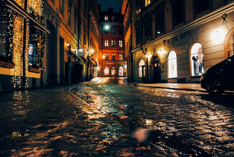 Stockholm - Invierno 2016 6